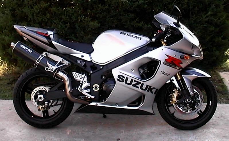 Saint Ss on 1981 Suzuki Gs550l